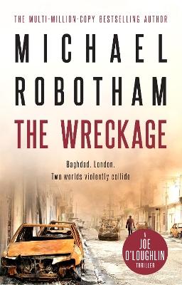 The Wreckage book