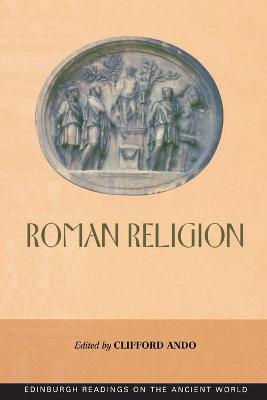 Roman Religion book