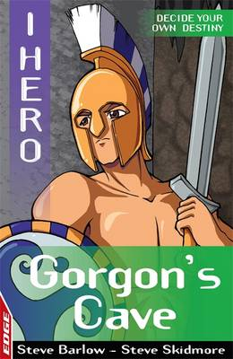 Gorgon's Cave by Steve Skidmore