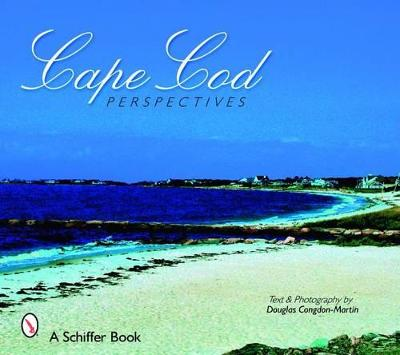 Cape Cod Perspectives book