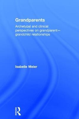 Grandparents by Isabelle Meier