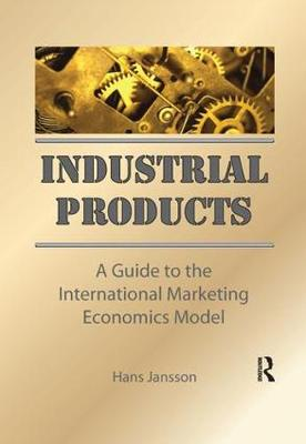 Industrial Products book