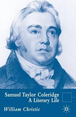 Samuel Taylor Coleridge by Richard Dutton