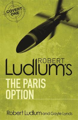 Robert Ludlum's The Paris Option by Robert Ludlum
