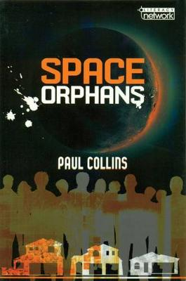 Space Orphans Topic Book by Paul Collins