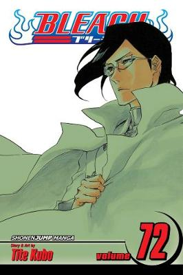 Bleach, Vol. 72 by Tite Kubo