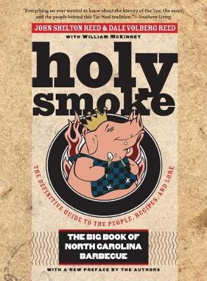 Holy Smoke by John Shelton Reed