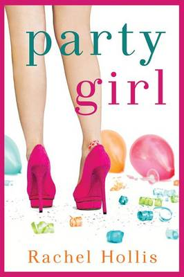 Party Girl by Rachel Hollis