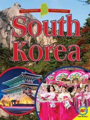 South Korea by Anita Yasuda