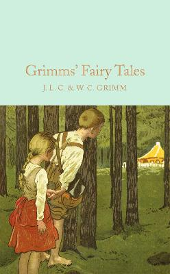 Grimms' Fairy Tales by Grimm Brothers