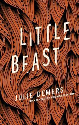 Little Beast by Julie DeMers
