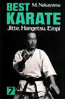 Best Karate Volume 7 book