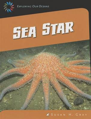 Sea Star by Susan H Gray