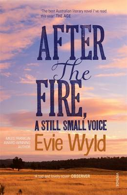After the Fire, A Still Small Voice by Evie Wyld