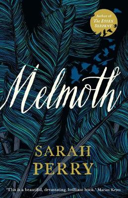 Melmoth book