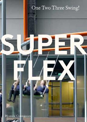 Hyundai Commission: Superflex book