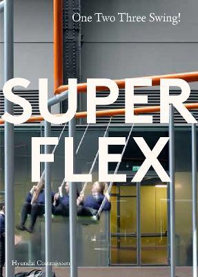 Hyundai Commission: Superflex by Donald Hyslop