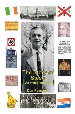 Story of Steve by Dan Remenyi
