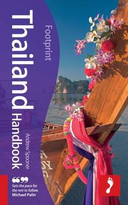 Thailand Footprint Handbook by Andrew Spooner