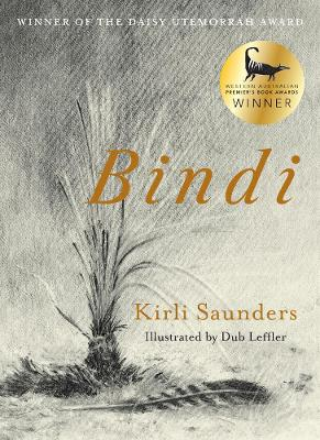 Bindi: 2021 CBCA Book of the Year Awards Shortlist Book book