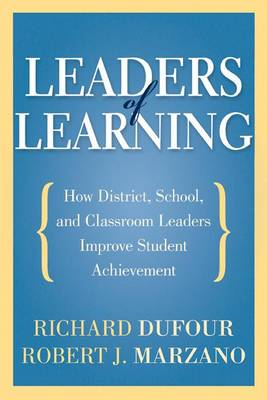 Leaders of Learning by Richard Dufour