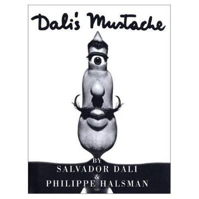 Dali's Mustache by Salvador Dali