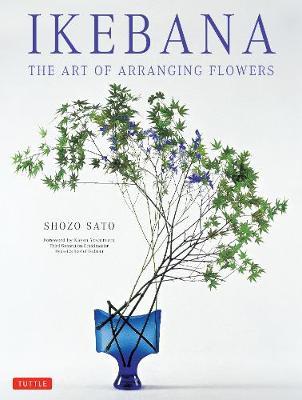 Ikebana book