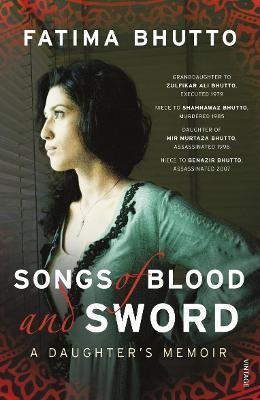 Songs of Blood and Sword book