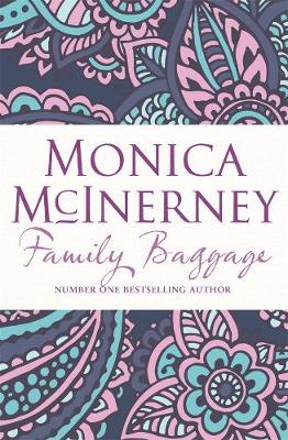 Family Baggage book