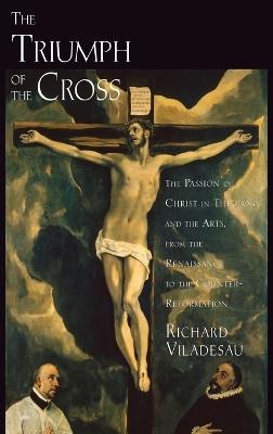 Triumph of the Cross book
