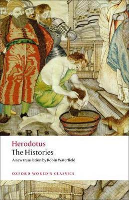 Histories by Carolyn Dewald