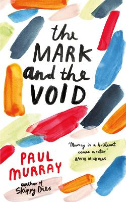 Mark and the Void book