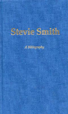 Stevie Smith by William McBrien