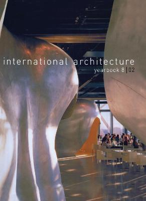 International Architecture Yearbook book
