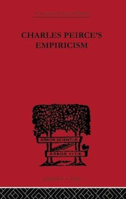 Charles Peirce's Empiricism book