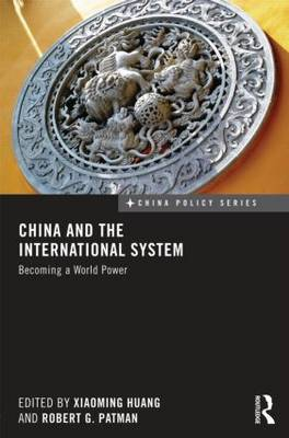 China and the International System book