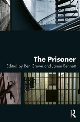 The Prisoner by Ben Crewe