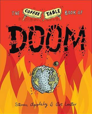 The Coffee Table Book of Doom by Steven Appleby