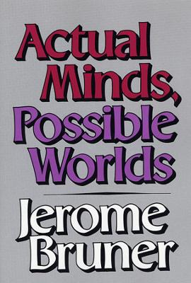 Actual Minds, Possible Worlds book
