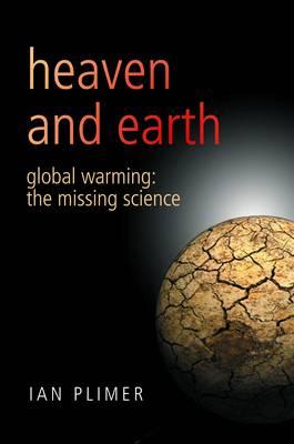 Heaven And Earth by Ian Plimer