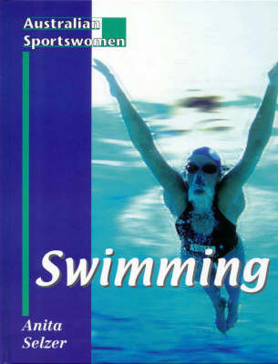 Swimming by Anita Selzer