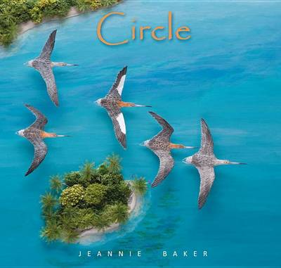 Circle by Jeannie Baker