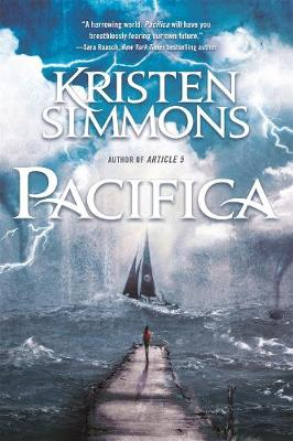 Pacifica by Kristen Simmons