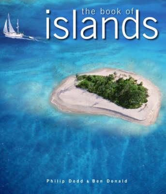 Book of Islands by Ben Donald