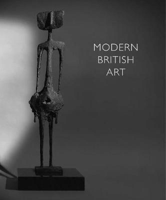 Modern British Art by Peter Osborne