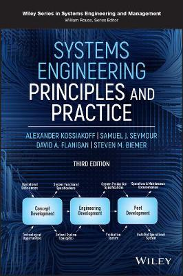 Systems Engineering Principles and Practice book