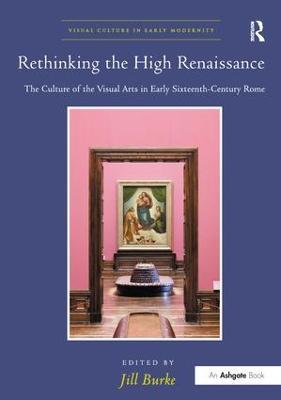 Rethinking the High Renaissance book