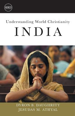 Understanding World Christianity by Dyron B. Daughrity