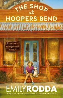 Shop at Hoopers Bend by Emily Rodda