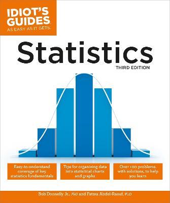 Statistics, 3e by Fatma Abdel-Raouf